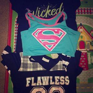 Tops - 🎀5for15--Women's 3 shirt deal